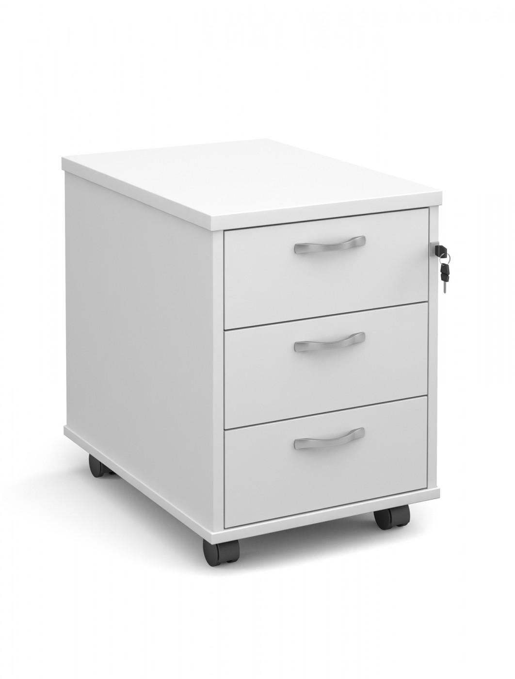 Mobile Pedestal 3 Drawer R3m 121 Office Furniture
