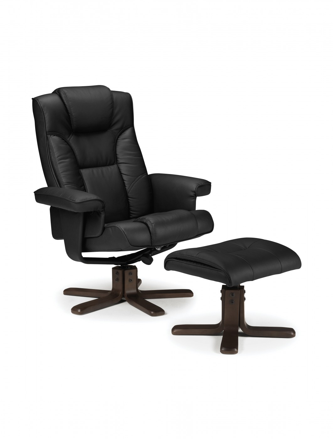 Swivel Recliner Chair MAL001 121 Office Furniture : 13800281146NOgTAUHmalmoreclinerstoolblack from www.121officefurniture.co.uk size 1062 x 1400 jpeg 80kB