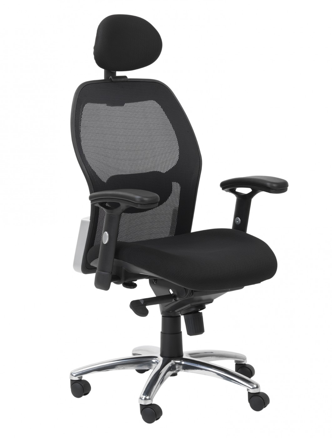 Executive Office Furniture: Alphason Portland Executive Chair AOC7301-M