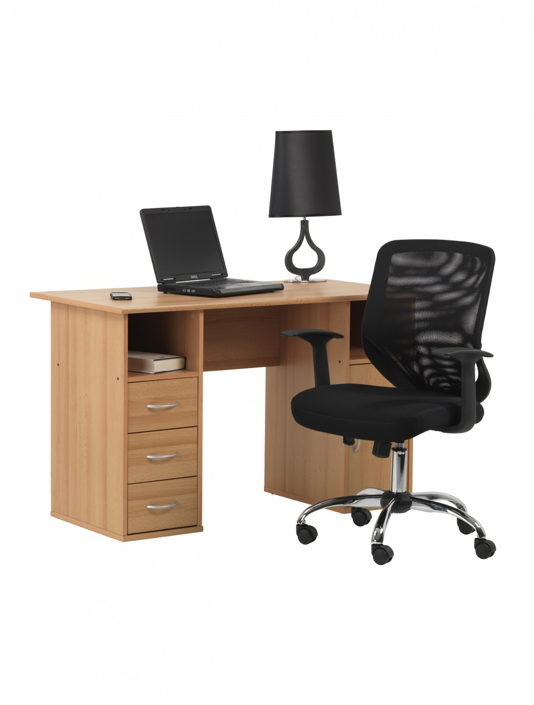 Marvelous photograph of Maryland Computer Workstation AW12010 121 Office Furniture with #8F643C color and 1062x1400 pixels